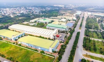 Prices to rent industrial land in Vietnam have increased in recent time.